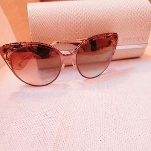 "Jimmy Choo ""Estelle's"" sunglasses"